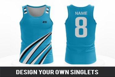 Design Your Own Singlets