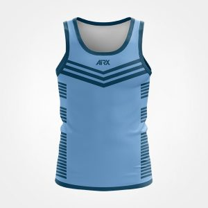 Custom Singlets Touch Football