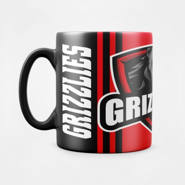Custom Coffee Mug Team Design