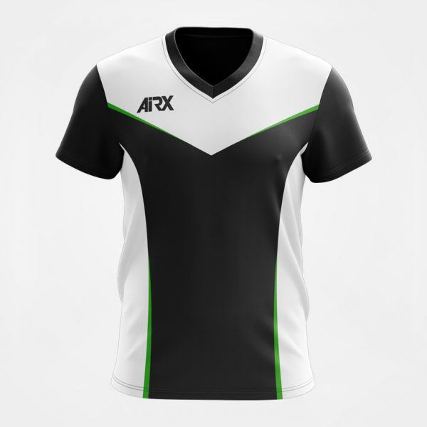 ad6ee18ebcc9 Custom Soccer Jersey Design Your Own Online Front View