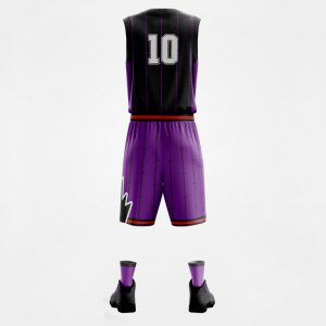 Basketball Kit – 009