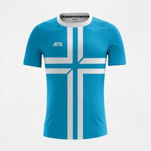 9b54fdd22bf Custom Football Jersey - AIRX Teamwear - Design Your Own Online